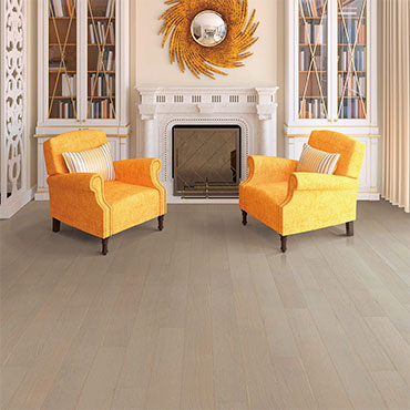 Kraus Engineered Wood Flooring