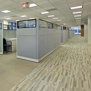 Milliken Commercial Carpet | McComb, MS