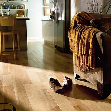 Mannington Hardwood Flooring | McComb, MS