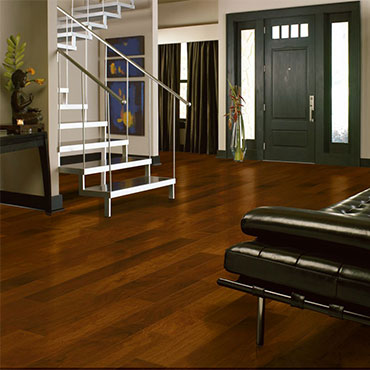 Bruce Engineered Wood Flooring