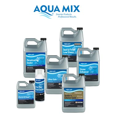 Aqua Mix Tile & Stone Care | McComb, MS