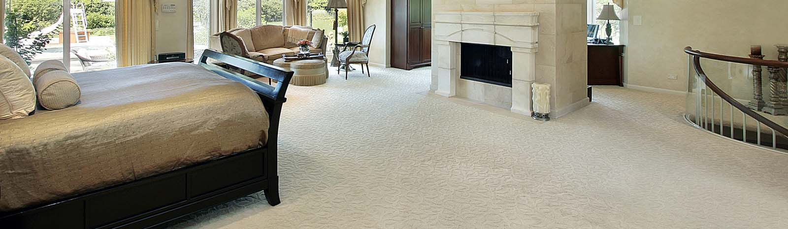 Wallace Carpet Barn  | Carpeting