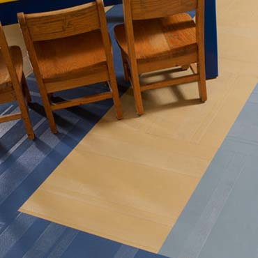 Roppe Rubber Flooring | McComb, MS